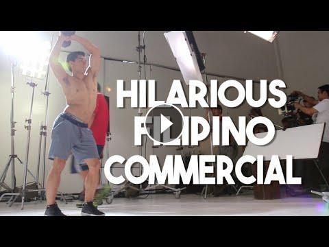 tv commercials in the philippines Commercials on cable tv by: central admitted airing commercials on its an exclusive franchise to operate a cable tv system anywhere within the philippines.